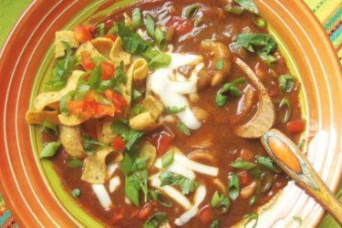 Chochoyotes (Masa Dumpling Soup)