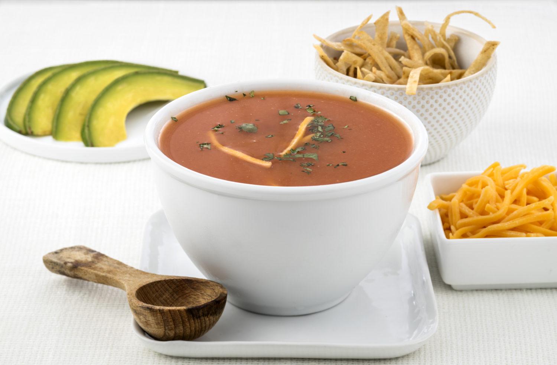 Sopa Azteca Recipe: Classic Mexican Chicken Tortilla Soup