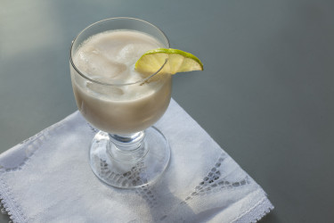 Coconut Limeade, photo by Hispanic Kitchen