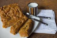 Pan de Batata (Sweet Potato Bread), photo by Hispanic Kitchen