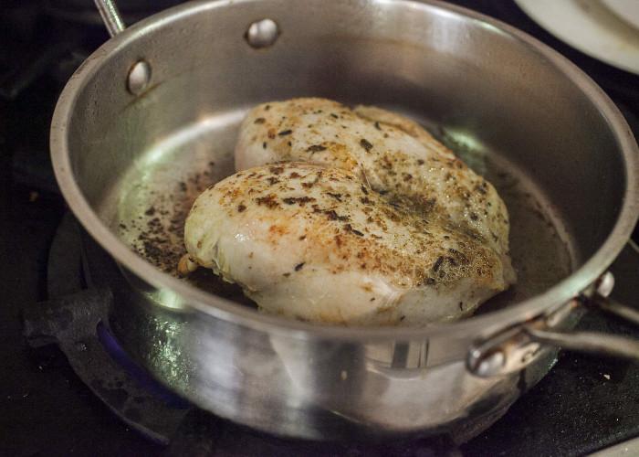 puerto rican pollo guisado recipe   spanish chicken stew