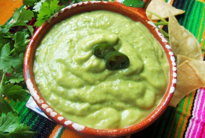 recipe: avocado tomatillo salsa verde [30]