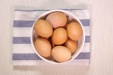 How to Tell If an Egg is Still Fresh