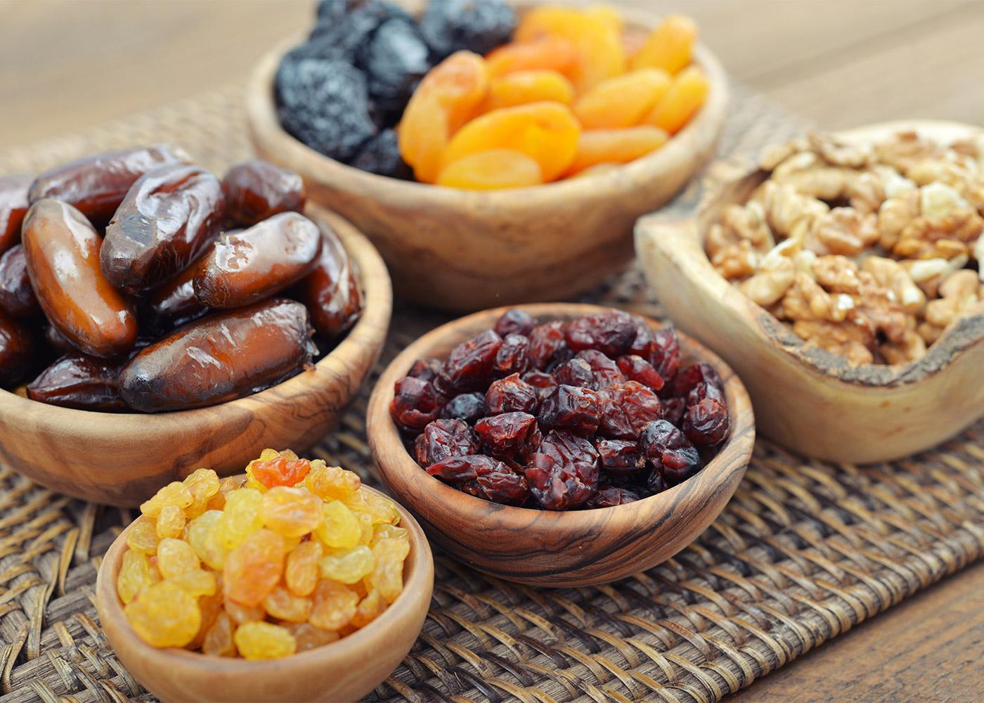 Low Estrogenic Foods List