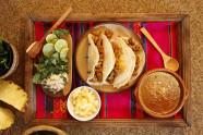 Tacos al Pastor Recipe (Mexican Pork and Pineapple Tacos)