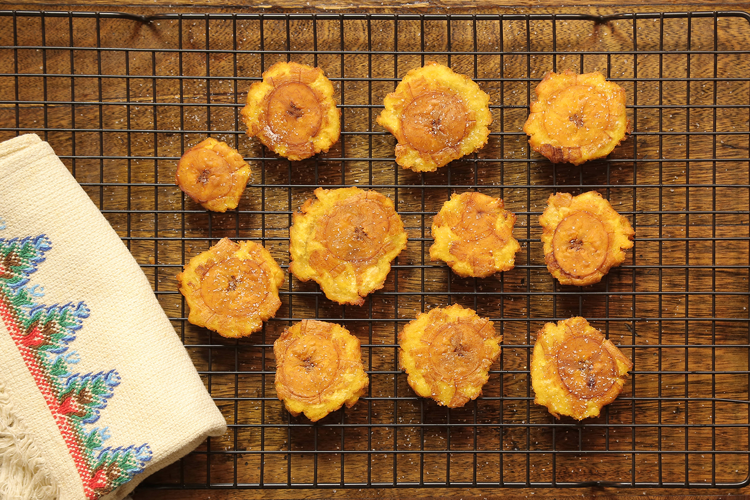 how to cook plantains cuban style