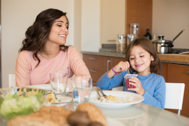 Nutrition 101: Tool Kit For A Healthy Family