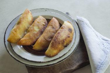 Empanadas Colombianas de Carne Molida
