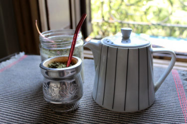 Yerba Mate, photo by Hispanic Kitchen