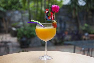 Carnaval Mocktail