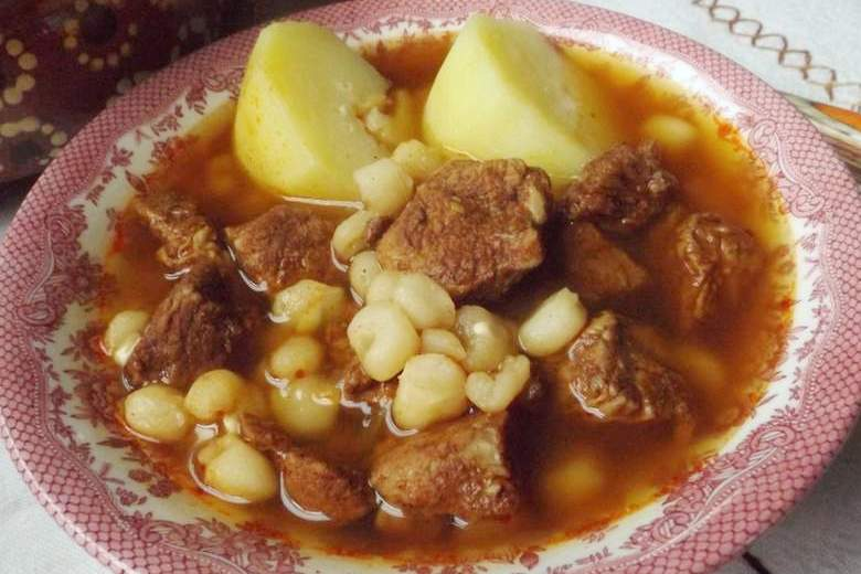 Fricas spicy bolivian style pork soup forumfinder Image collections