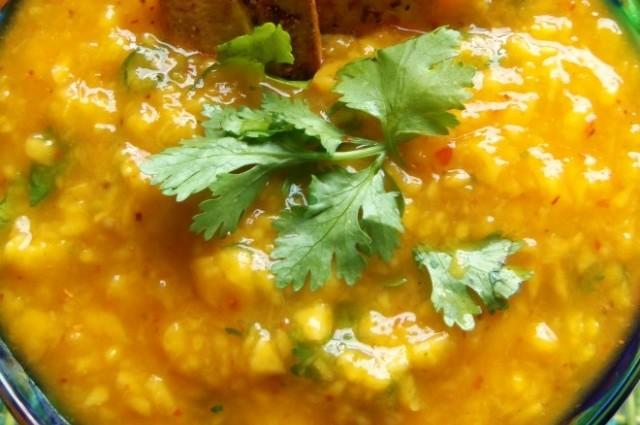 Spicy Mango Salsa, photo by Sonia Mendez Garcia