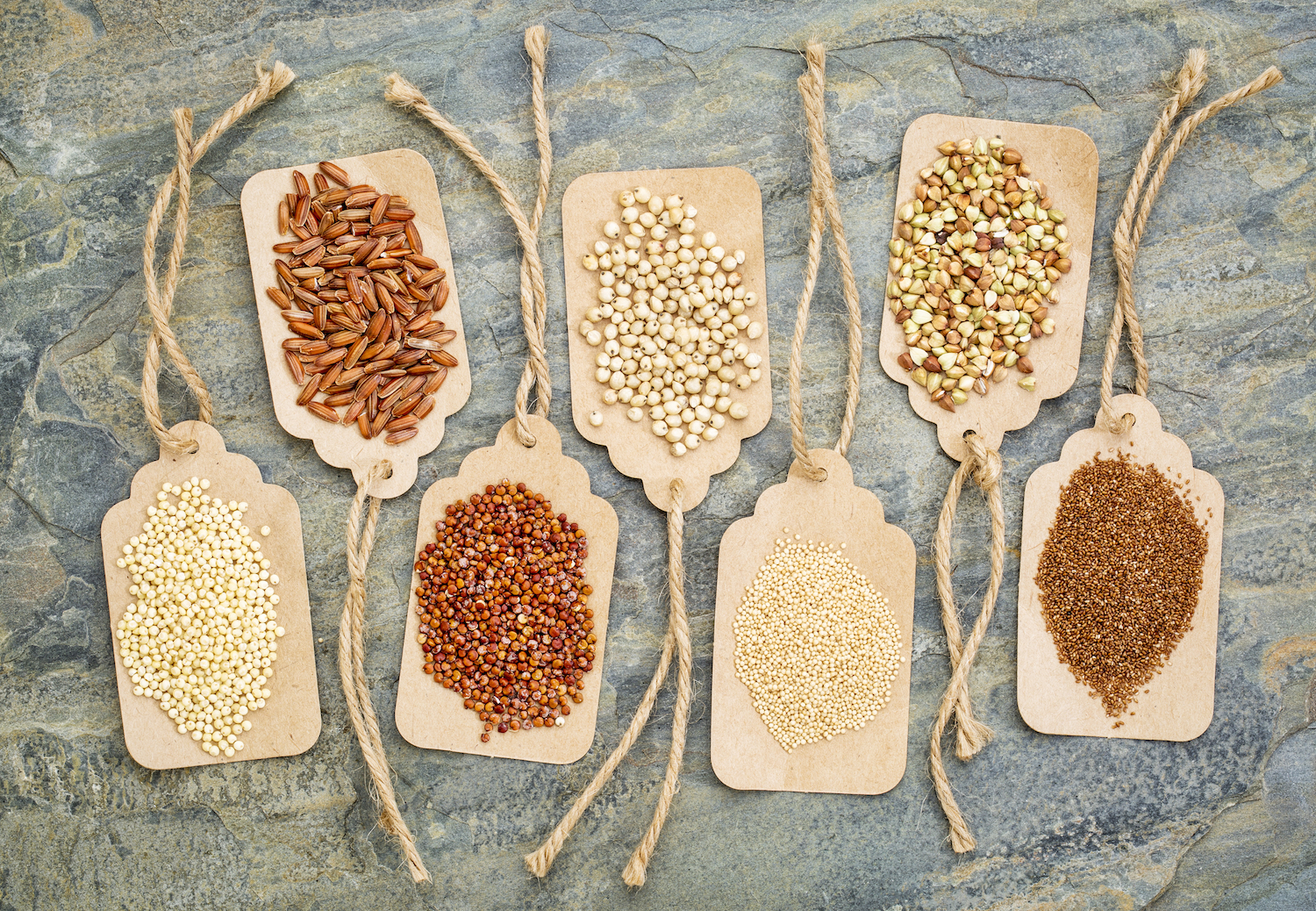 Gluten-Free, Is It Right for Me?, photo by Cheryl Wiwat