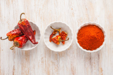5 Health Benefits of Spicy Food, photo by Cheryl Wiwat