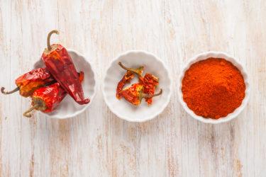 5 Health Benefits of Spicy Food