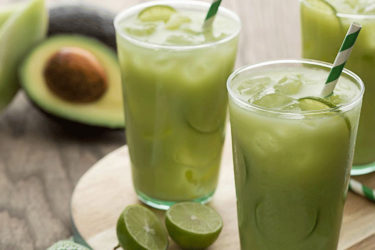 Agua Fresca de Aguacate, photo by Fresh Avocados - Love One Today
