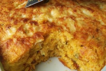 Jalapeño Cheddar Cornbread Recipe in a Hurry, photo by Sonia Mendez Garcia