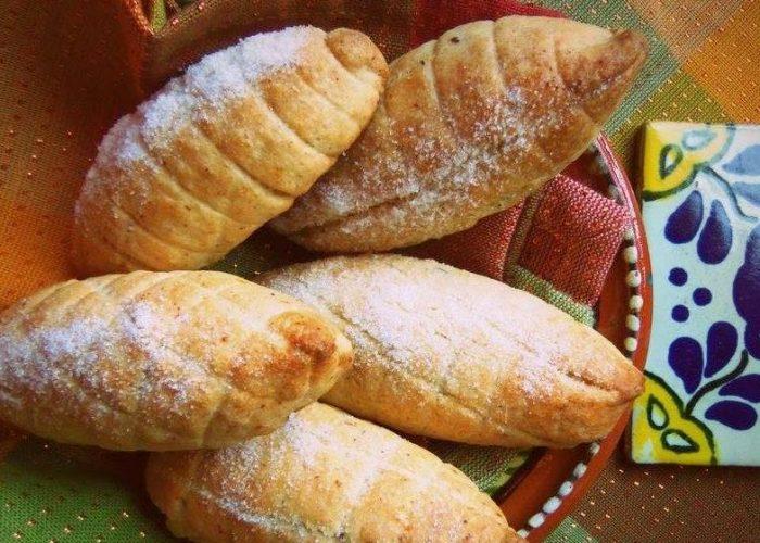 Elotes - Pan Dulce - Mexican Sweet Bread Recipe ca7bb053da2f7
