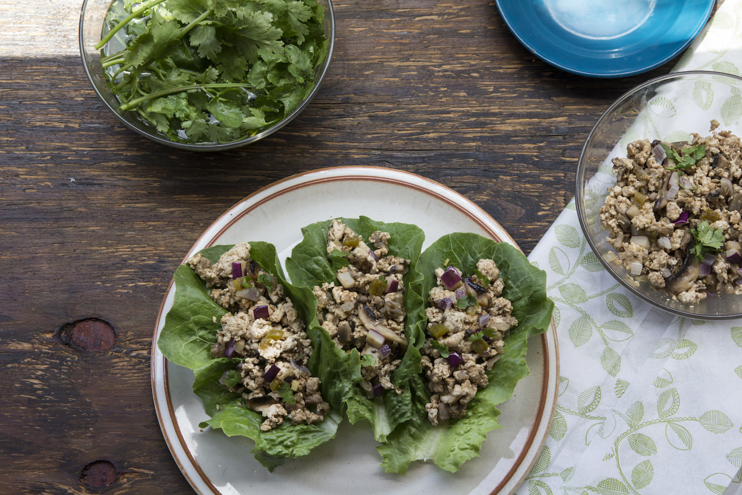 10 Recipes for Healthy Eating on a Budget, photo by Cheryl Wiwat