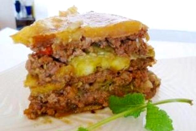 how to make lasagna recipe in spanish