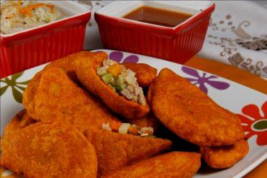 Salvadoran Empanadas