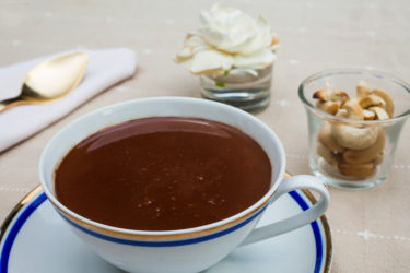 7-Ingredient Hot Cocoa With A Twist, photo by Fernanda Alvarez