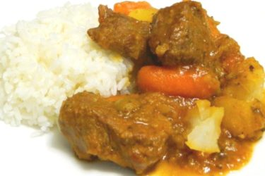 Carne guisada puertorriqueña, photo by Hispanic Kitchen