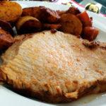 Toasted Chipotle Pork Loin