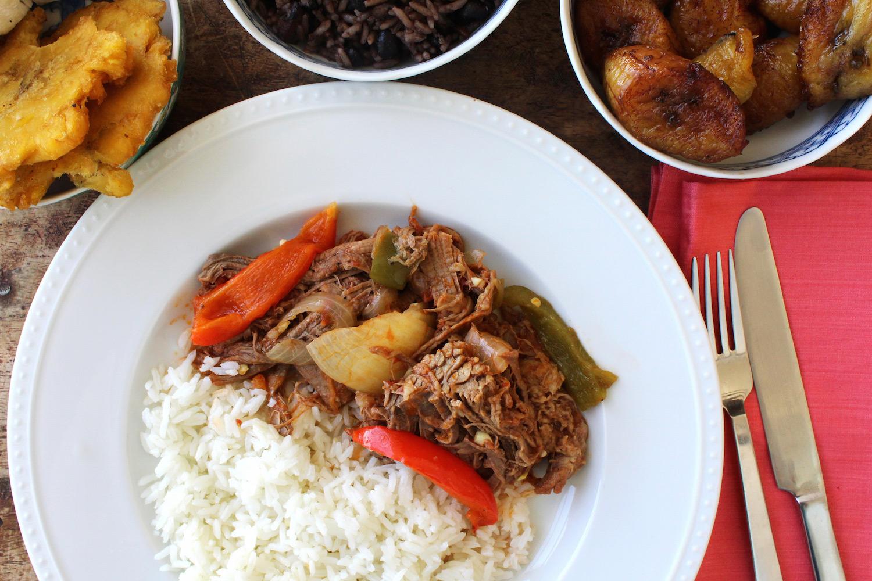 Cuban Kitchen Recipes