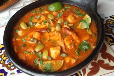 6 Recipes for Lent, photo by Hispanic Kitchen