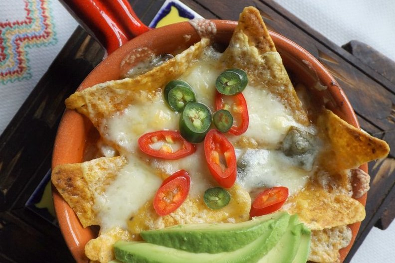 Beef Chile Relleno Soup (Slow Cooker)