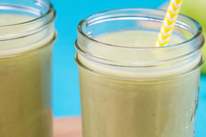 Hass Avocado Honeydew Smoothie Recipe