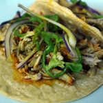... style this is my homemade version of yucatán style pork pibil tacos