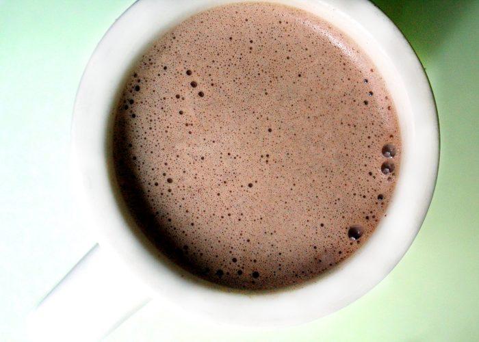 Atole de Café – Classic Mexican Coffee Recipe with Cinnamon