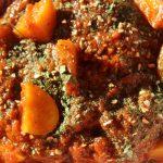 Smoked Paprika Potatoes In Tomato Sauce