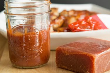 Guava BBQ Sauce Recipe (Hawaii) – Easy Guava BBQ Salsa