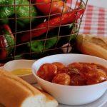 Ridiculously Good Spanish Meatballs