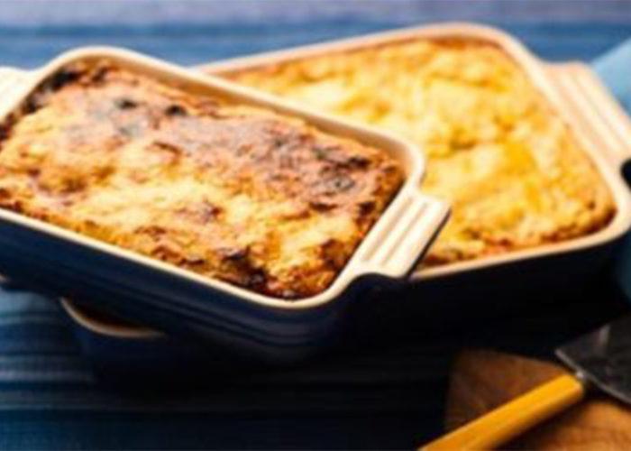 Pastelón (Puerto Rican Lasagna)