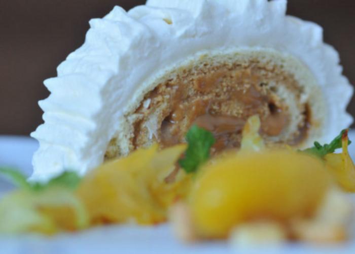 Guava Jelly Cake Recipe: Brazo Gitano Recipe Spanish