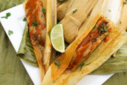 Beef Mexican Tamales