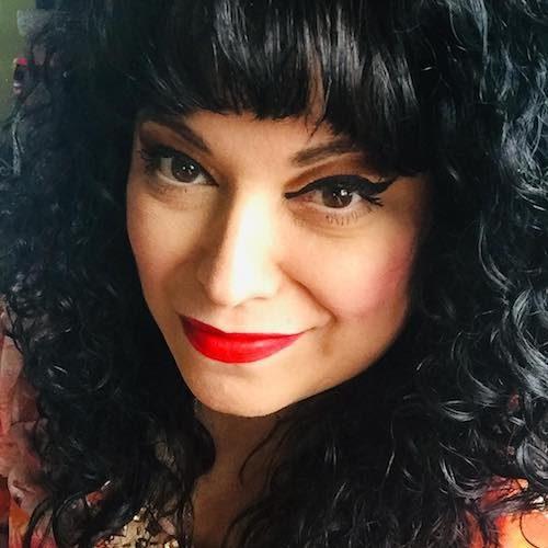 Sonia Mendez Garcia