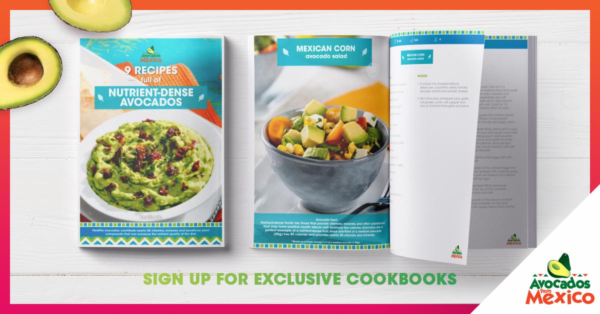 Hispanic Food & Recipes - Latin Cuisine 101